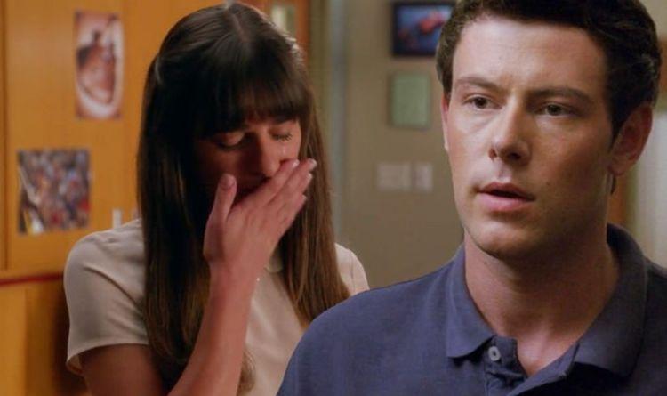 Glee: Finn Hudson and Rachel Berry's real series ending