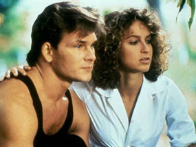 What Became Of Jennifer Grey Patrick Swayzes Dirty Dancing Partner