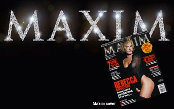 Maxim Calendar 2022.Maxim Minimized Big Layoffs Hit Men S Mag Web And Editor Staff Techcrunch