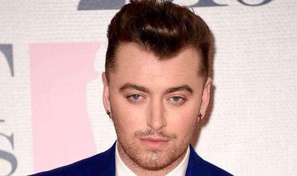 Sam Smith Haemorrhage On Vocal Chords Loses Voice And Cancels Tour
