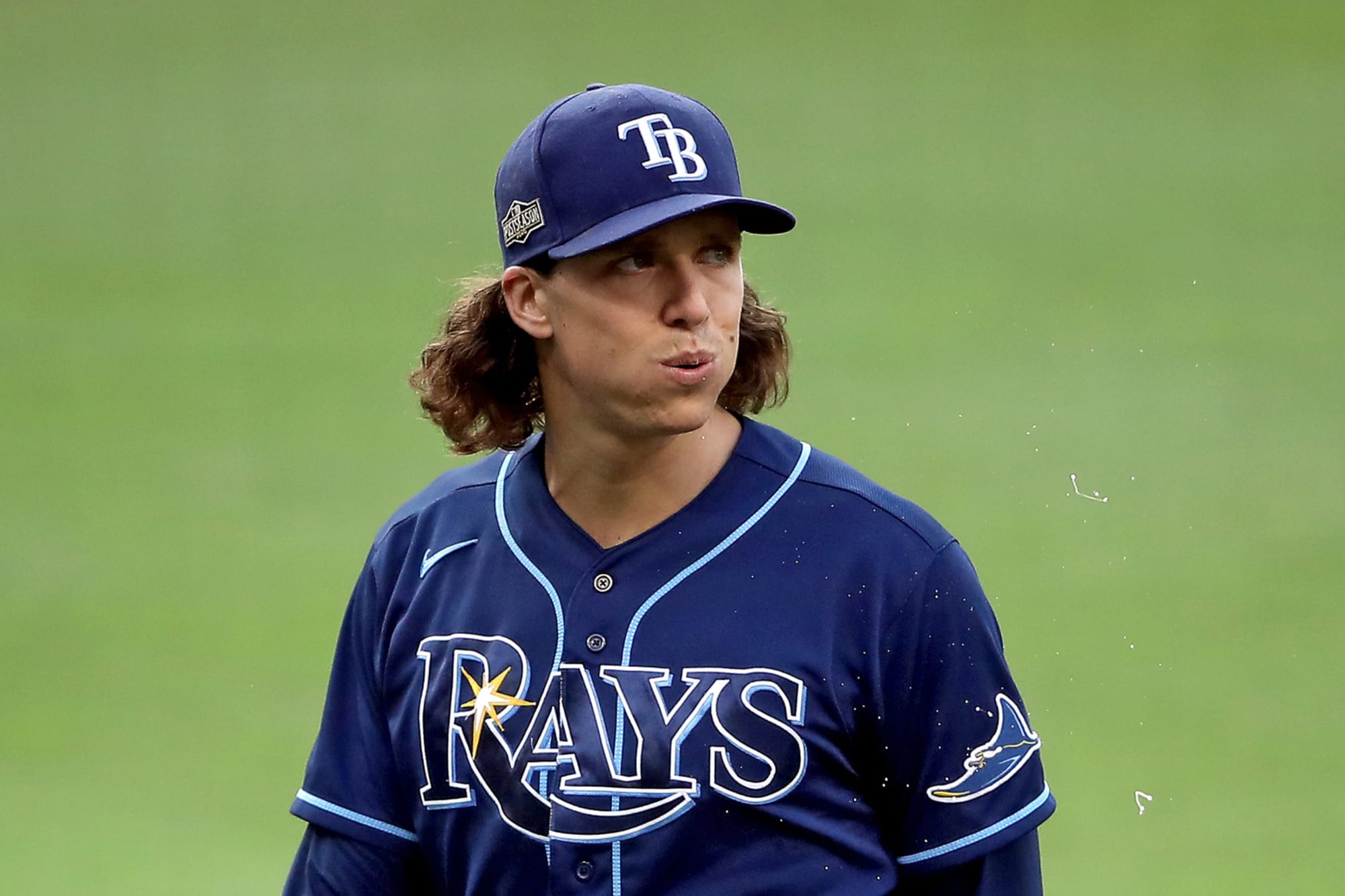 Tampa Bay Rays: Revisiting the Tyler Glasnow trade