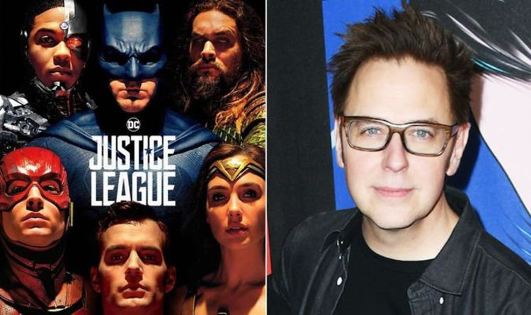 Justice League reboot LEAK? 'James Gunn to direct' with EPIC