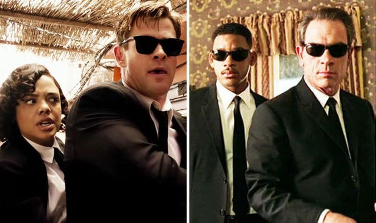 Men In Black 4 Did The Director Just Tease Will Smith And Tommy Lee Jones Will Cameo
