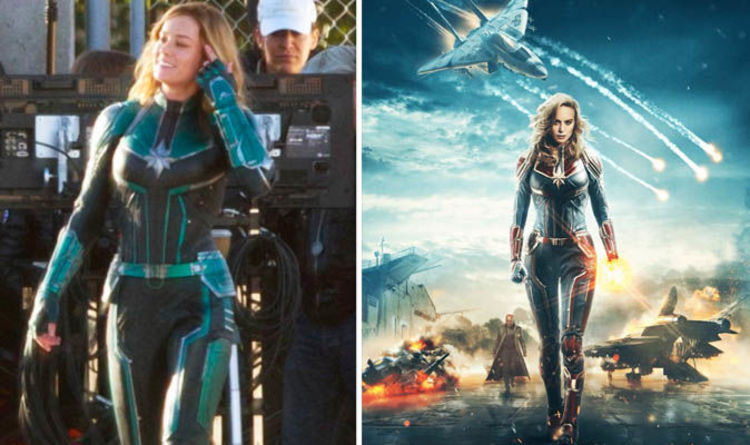 Captain Marvel Theory Will This Guardians Of The Galaxy Villain
