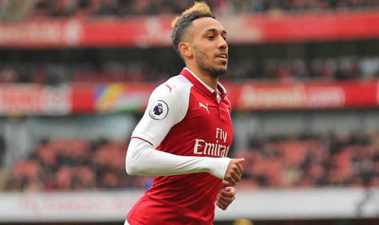 490141c34b9 Arsenal hero Martin Keown on key Pierre-Emerick Aubameyang and Alexis  Sanchez difference