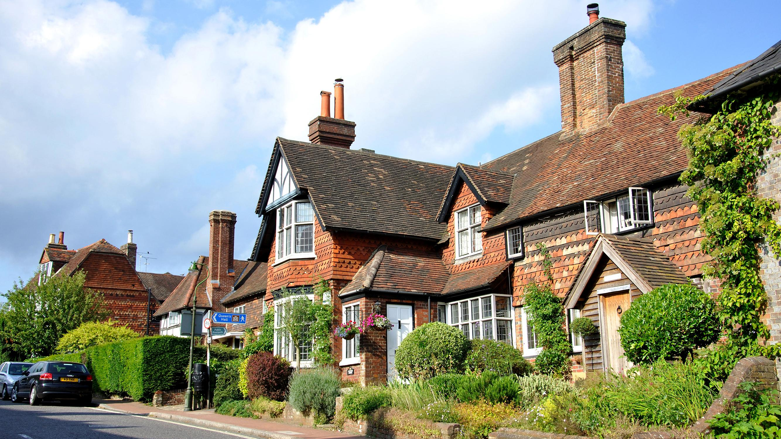 Southeast of England — Best Places to Live in the UK 2019