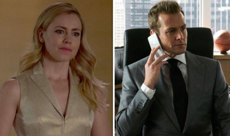 Suits Season 8 Episode 4 Promo What Will Happen Next Tv Radio