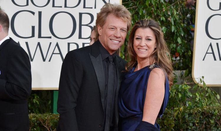 Jon Bon Jovi: Eloping with Dorothea was the answer to my prayers