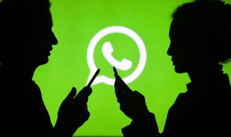 WhatsApp dark mode: How to turn on dark mode in WhatsApp chat