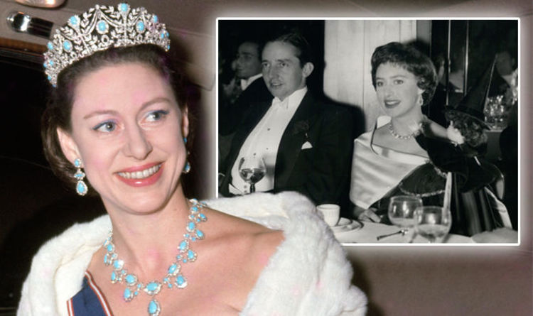 Princess Margaret Who Was Billy Wallace Royal Was Engaged To