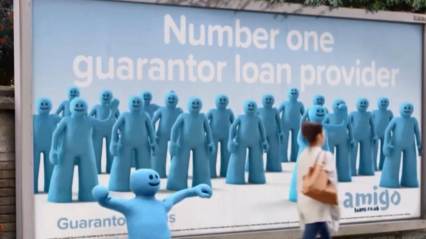 Billion Pound Loan Firm Amigo Accused Of Bending Rules To Exploit