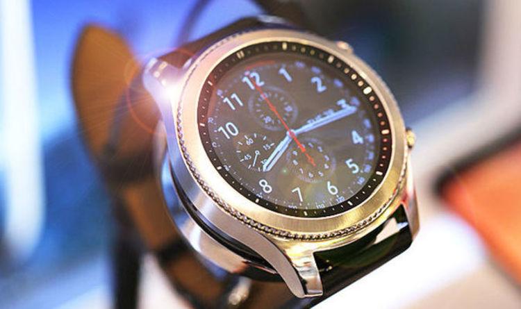 samsung galaxy watch norge