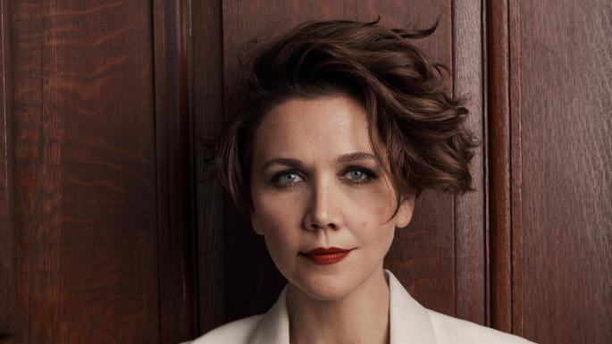 Maggie Gyllenhaal interview: the actress on parenthood, post