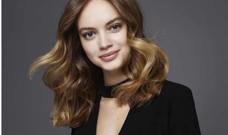 How To Dye Hair Blonde Or Ombre Without Damage Charles Worthington