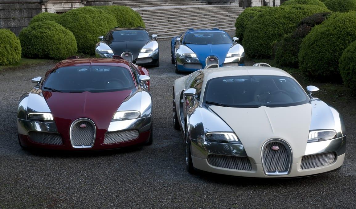 bugatti veyron specs, price photos & reviewdupont registry