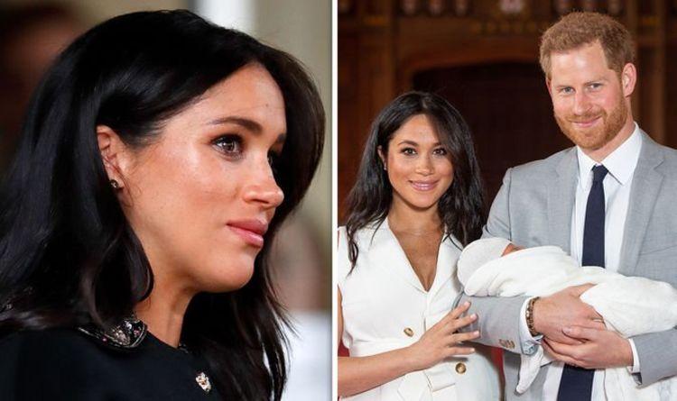 3a153e5e192 Meghan Markle has 'CHANGED' Prince Harry – 'Not the same guy he was before'