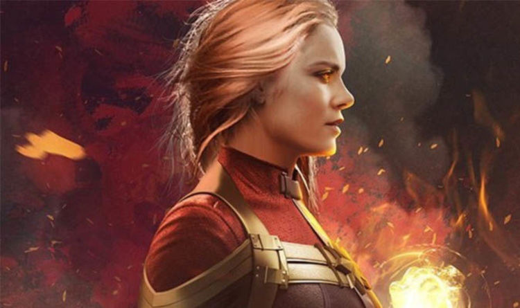 Captain Marvel Release Date Is Captain Marvel The Next Movie In The