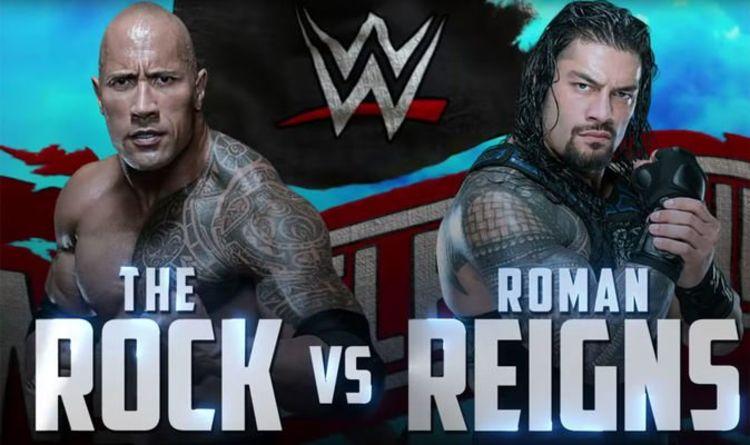 the rock roman reignsì ëí ì´ë¯¸ì§ ê²ìê²°ê³¼