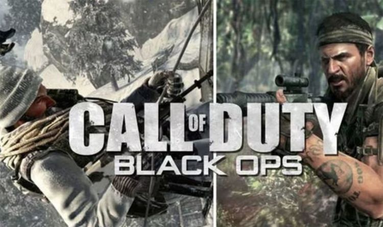 Call Of Duty 2020 Leaked Black Ops Cold War Spoilers Ahead Of