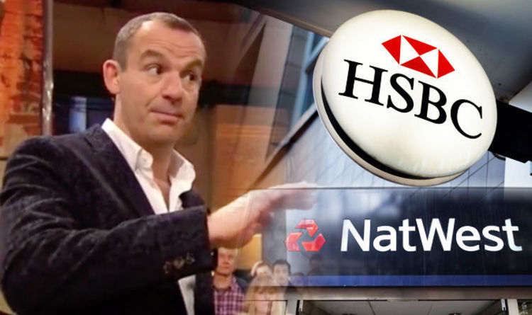 Martin Lewis Money Saving Expert: The best bank accounts that pay