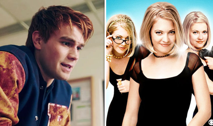 Sabrina the Teenage Witch Netflix release date, cast, trailer: When will  the show air?