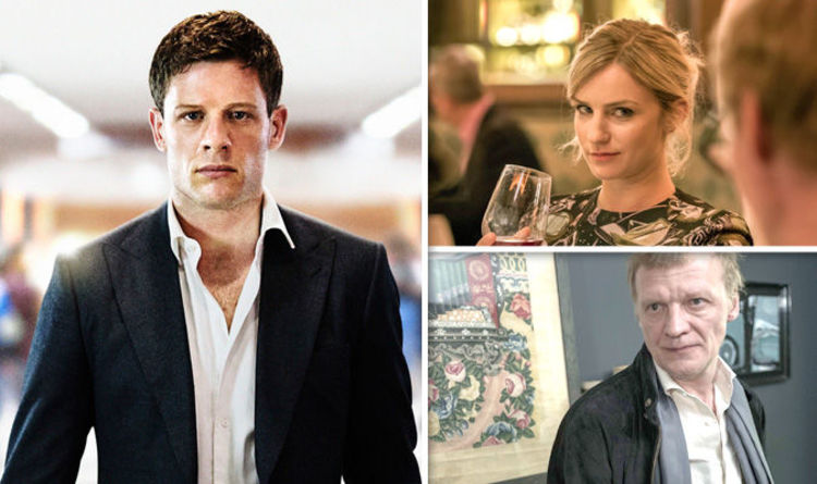 McMafia season 2 release date: Will there be another series of