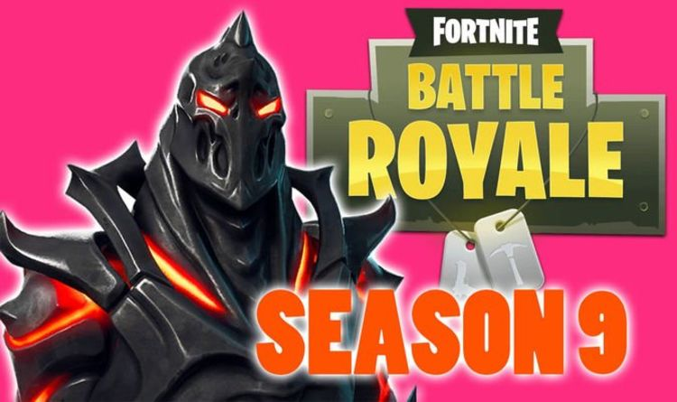 Fortnite Season 9 Epic Games Starts Laying Clues For Next Battle