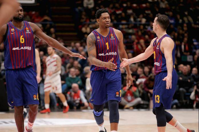 Barcelona To Reportedly Make Changes To Next Season S Roster Talkbasket Net