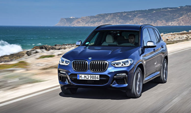Bmw X3 Review Uk Price Specs Design And Pictures Expresscouk