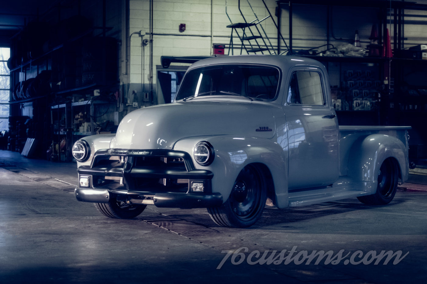 1954 Chevrolet 3100 Truck For Sale