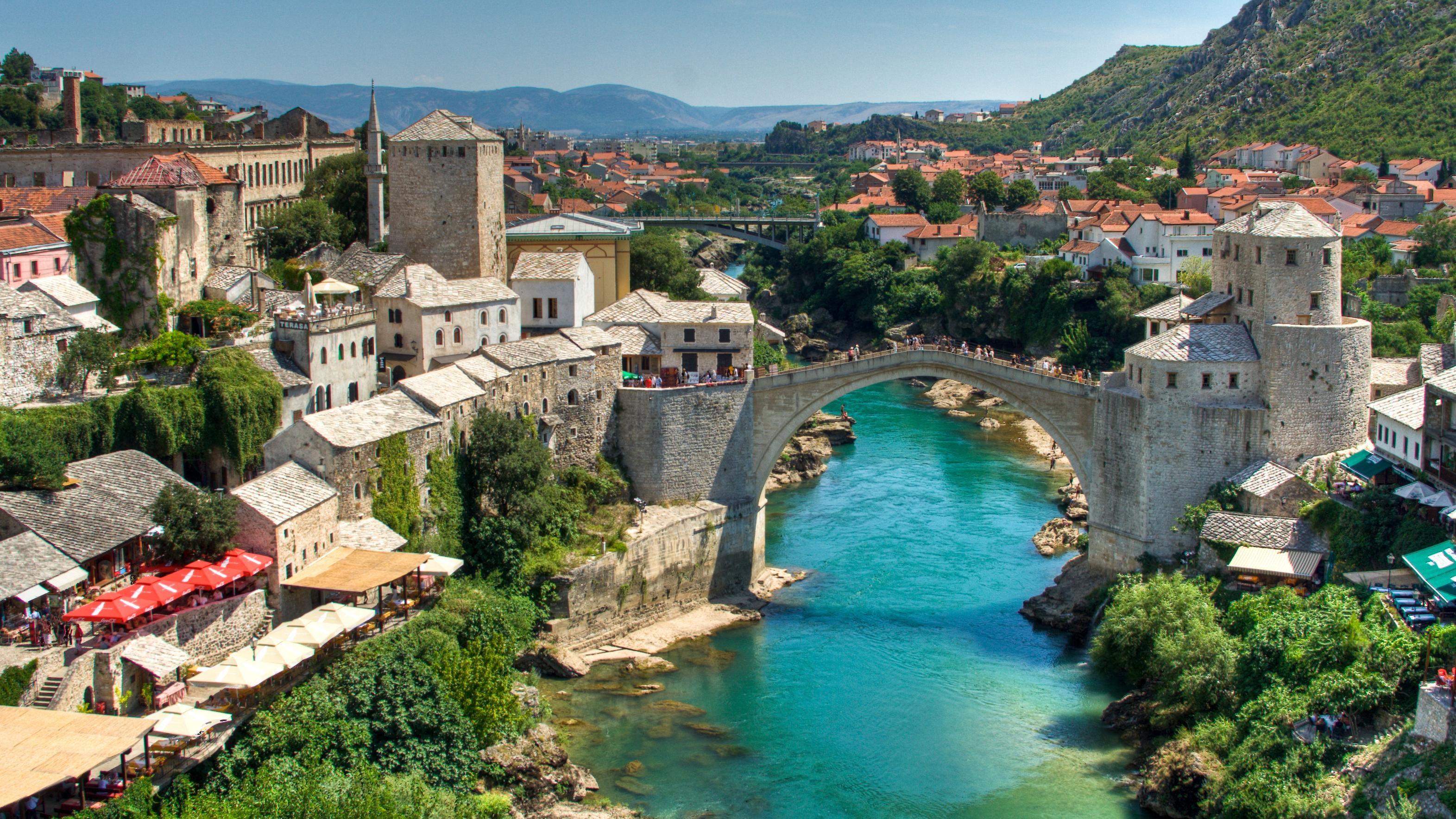 Hidden gems in Europe: 30 secret towns and cities to visit | Travel