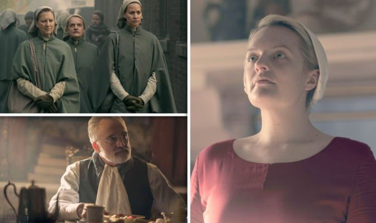 The Handmaid's Tale season 3 location: Where is it filmed? Where's