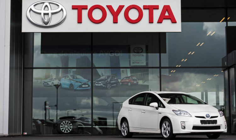 Toyota Recall What Toyotas Have Been Recalled In The Uk Should You