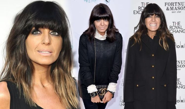 Claudia Winkleman Hair Secret Why The Strictly Host Likes A Heavy