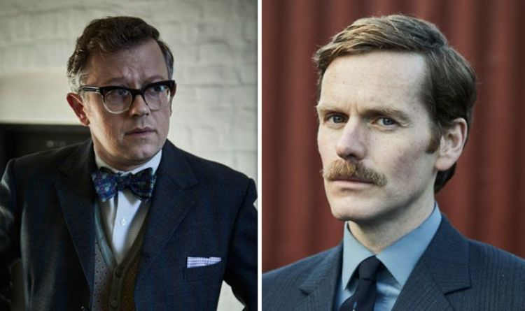 f72e47185f Endeavour 2019 streaming  How to watch Endeavour online