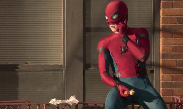 Spider-Man Far From Home release date, cast, trailer, and more - All