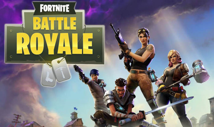 Fortnite Battle Royale COUNTDOWN - Release date, time for