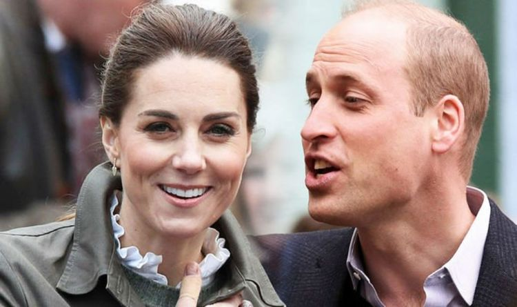 Kate Middleton news: 'Confident' Duchess leaving Prince William
