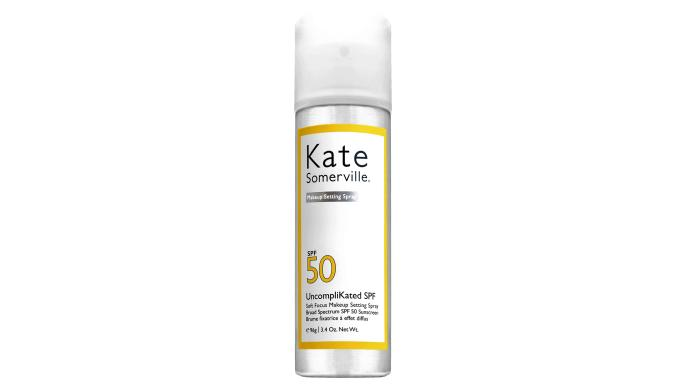 India Knight reviews Kate Sommerville UncompliKated SPF Soft