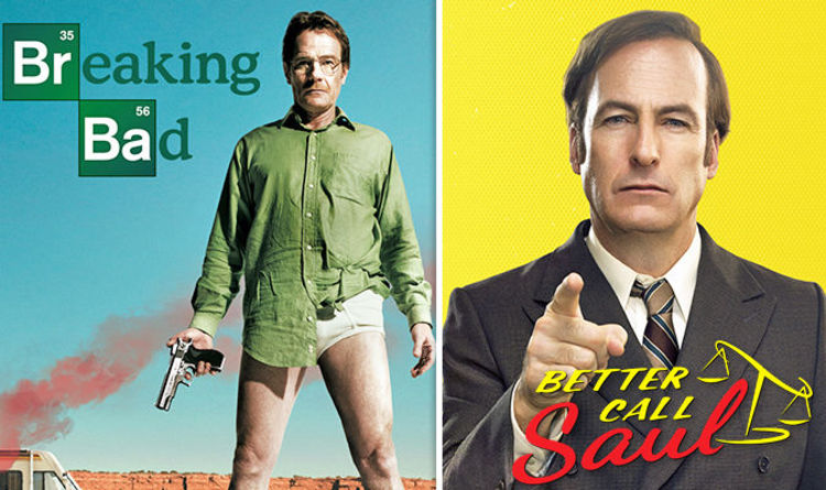 Better Call Saul season 5 CONFIRMED by AMC with Breaking Bad plot ...