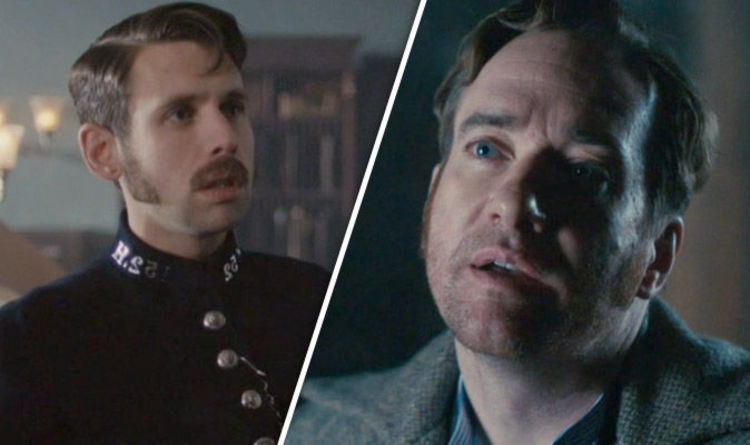 Ripper Street Season 5 Shock As This Major Character Is Killed Off