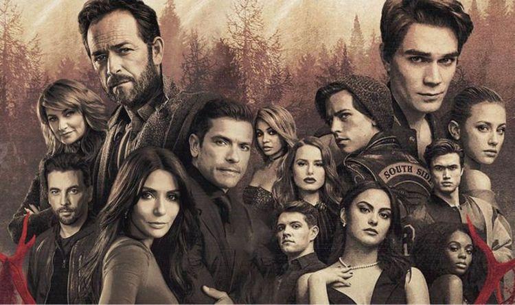 riverdale season 3 is riverdale back on tonight? tv \u0026 radioriverdale season 3 is riverdale back on tonight?