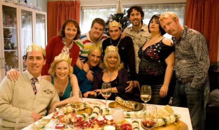 Bbc Christmas 2019 Gavin and Stacey Christmas special 2019 BBC air date, cast