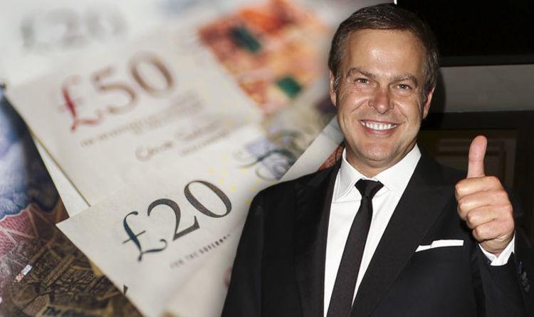 Peter Jones net worth: Dragon's Den star has this staggering amount