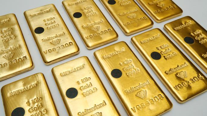 Gold Crisis As Banks Find 50m Fake Bars News The Times