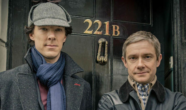 Sherlock Christmas Special 2019 Sherlock season 5 release date, cast, trailer, plot | TV & Radio