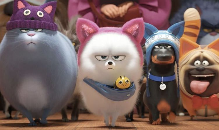 The Secret Life of Pets 2 age rating: Can you take kids to Secret