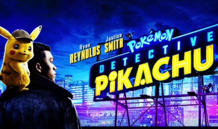 4e1789bb3 Detective Pikachu end credits scene: Is it worth sticking around after the Pokémon  movie?