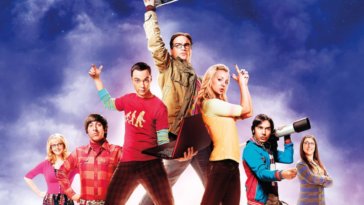 when will season 12 of the big bang theory be on netflix what s