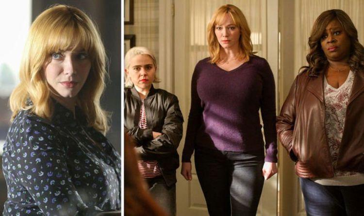 Good Girls season 2 Netflix release date, cast, trailer, plot: When